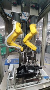 Foto Robot2