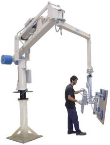 Manipulador Neumatico 2